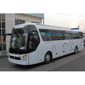 Xe Hyundai Universe Noble  - Tracomeco K47