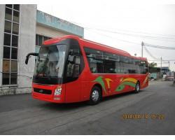 Xe Giường Nằm Hyundai 3 Cục -2015 - 410P..