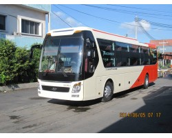 Xe Giường Nằm Hyundai 3 Cục - 380Ps
