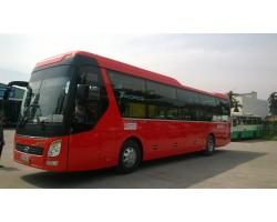 Xe Giường Nằm Hyundai 3 Cục - Tracomeco K42G Máy 410Ps
