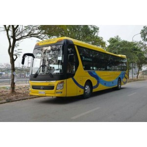Xe Giường Nằm Tracomeco